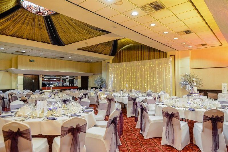 Cedar Court Hotel Wakefield 25