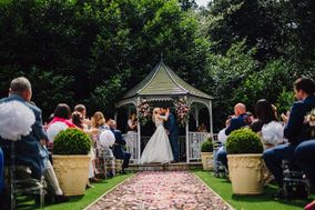 Pendrell Hall Exclusive Country House Wedding Venue