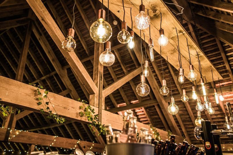 The Bar Lights