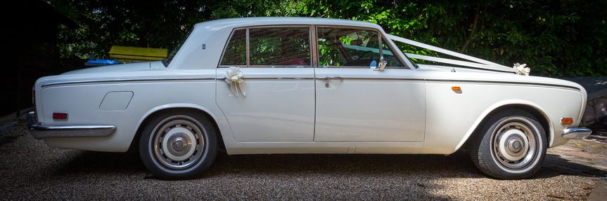 Crawley Rolls Royce Sussex