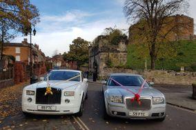 Wedding Cars Tamworth