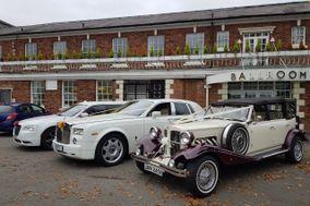 Wedding Cars Wolverhampton