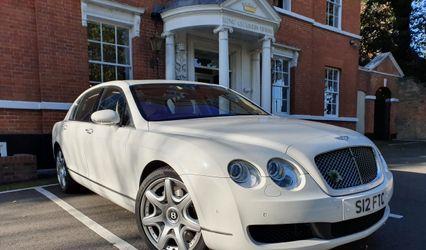 Wedding Cars Dudley