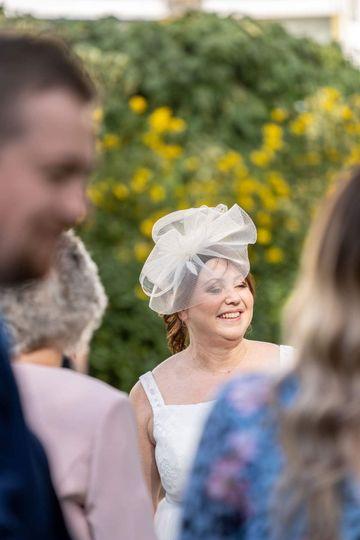 Bespoke wedding ceremonies