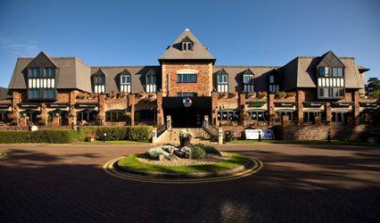 Village Hotel Club Warrington 1