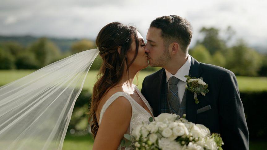 Ellenborough Park wedding film