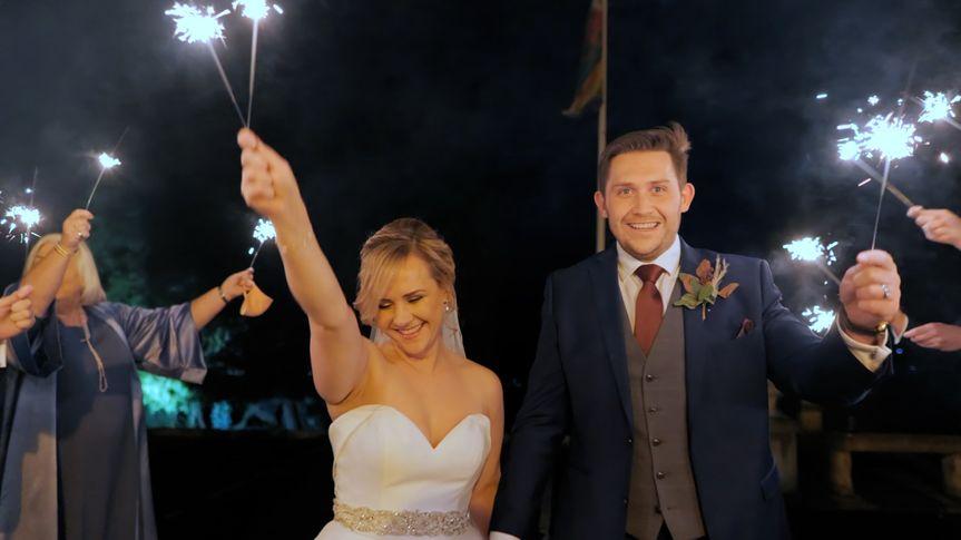 Coed y Mwstwr wedding videography