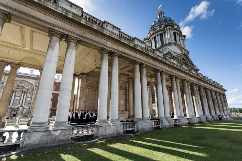 The Painted Hall, Old Royal Naval College, Greenwich 11