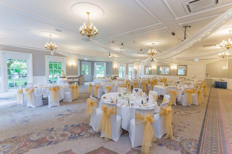 Statham Lodge Hotel 78