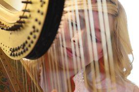 Jessica Sutton - Harpist