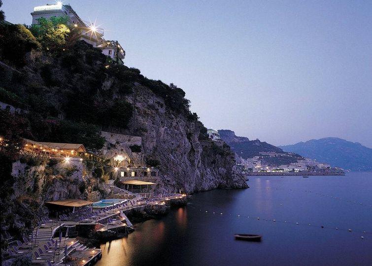 Hotel Santa Caterina 1