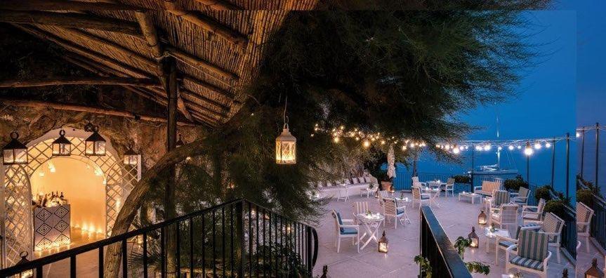 Hotel Santa Caterina 12