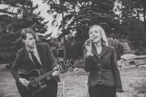 The Hornbeams - Acoustic duo