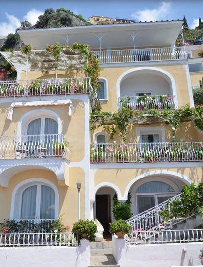 Hotel Marincanto 8