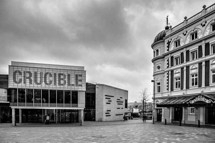 Sheffield Theatres 4