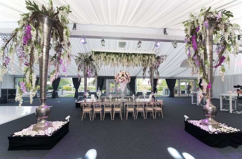 The Events Co. at Old Hall 8