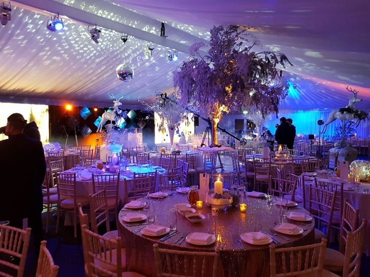 The Events Co. at Old Hall 41