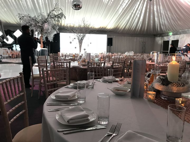 The Events Co. at Old Hall 50