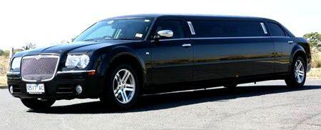 Chrysler black