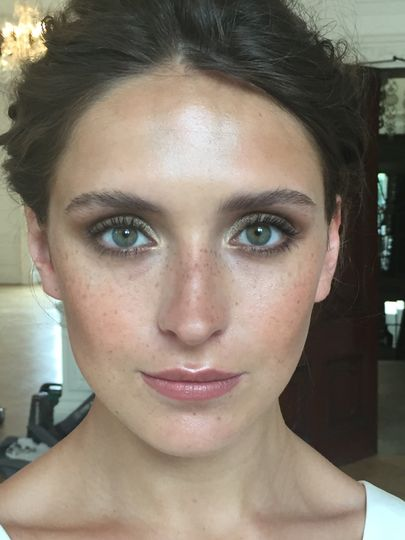 Beauty, Hair & Make Up Beautifully Hitched 13