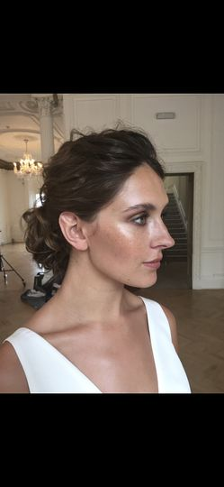 Beauty, Hair & Make Up Beautifully Hitched 74