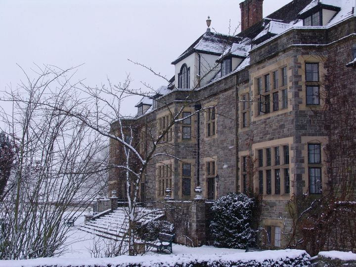 Llangoed Hall 19