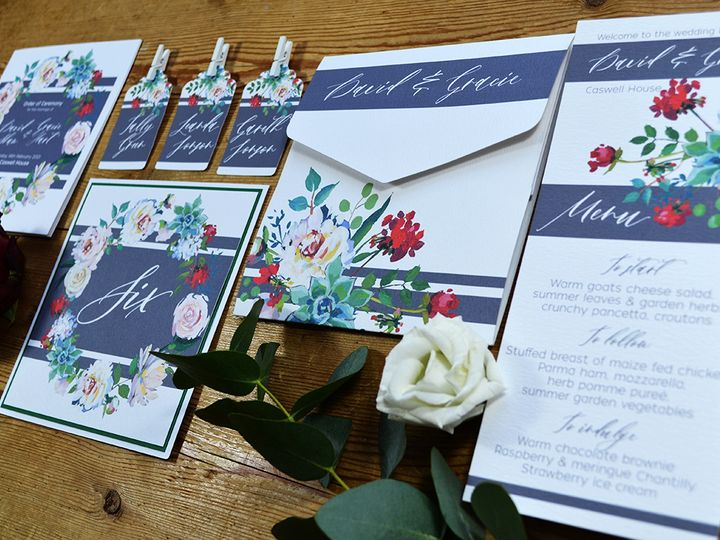 wedding stationery invitations oxfordshire 41 4 47757 161234924642278