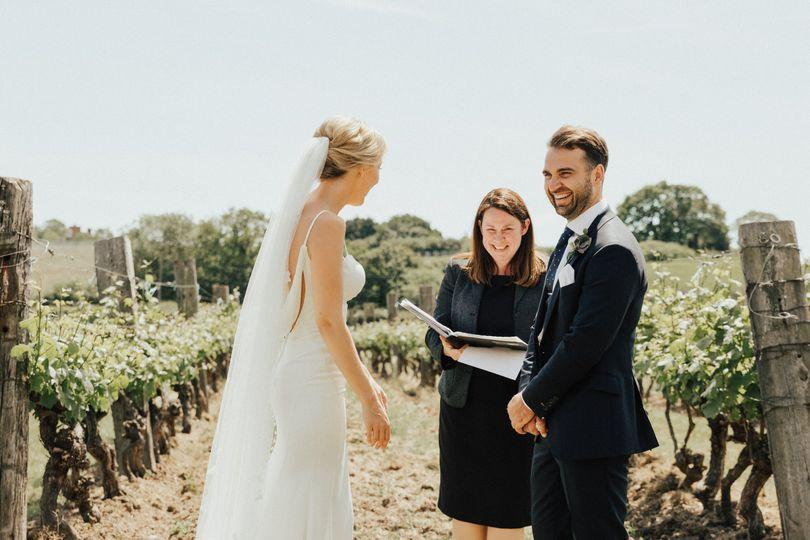 Bespoke Celebrant Ceremonies