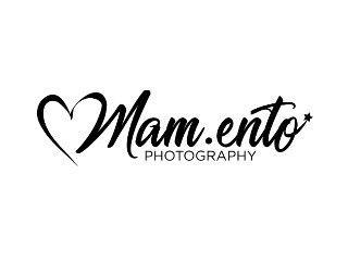Mam.ento Photography logo