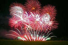 Sonning Fireworks