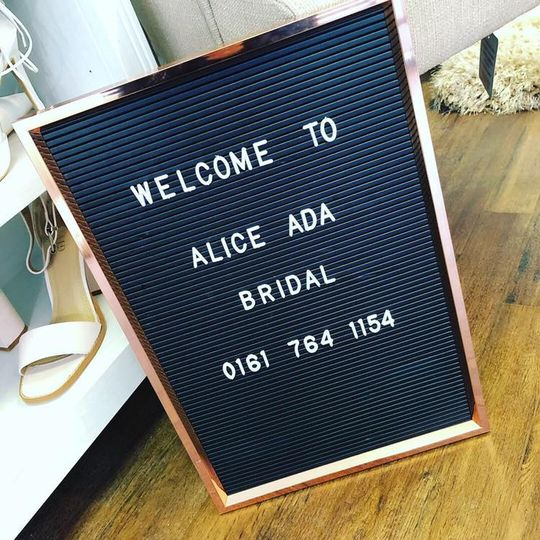 Welcome to Alice Ada