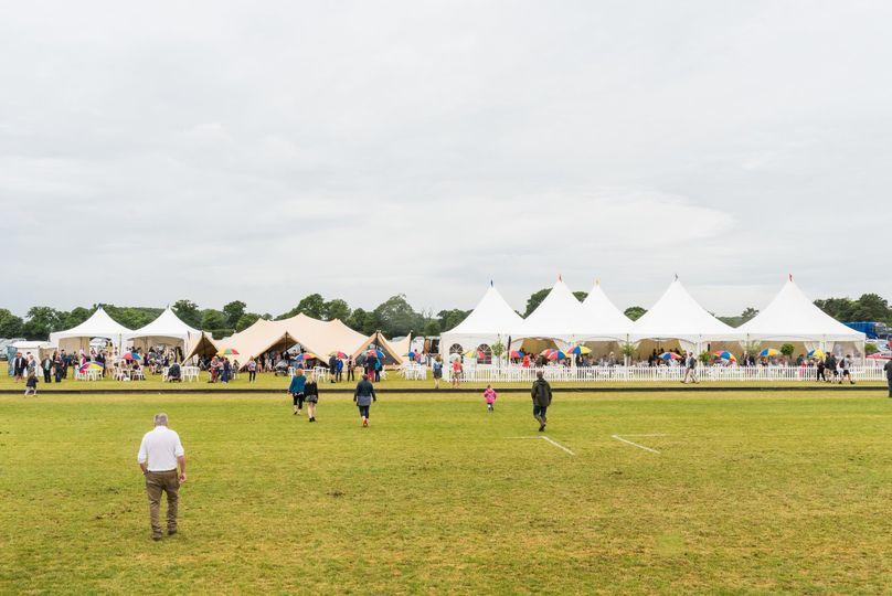 Norfolk Polo Festival
