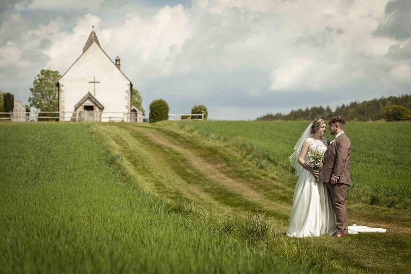 st huberts church idsworth wedding photographer hampshire 4 277773 161132697116704
