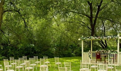 The Waterside Wedding Venue