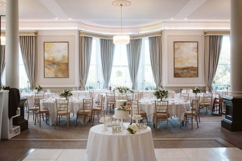 The Mulberry for receptions