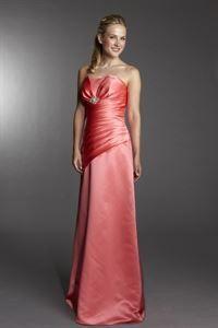 Barbra Bridesmaid Dress