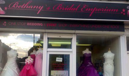 Bethany's Bridal Emporium 1