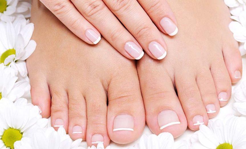 manicure and pedicure 4 107779