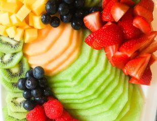 Nutritious delights