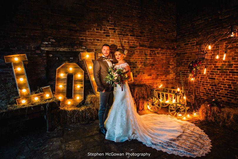 Stock Farm Wedding and Events Barn 22