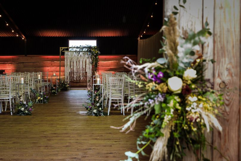 Stock Farm Wedding and Events Barn 31