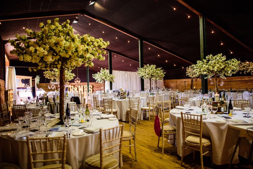 Stock Farm Wedding and Events Barn 50