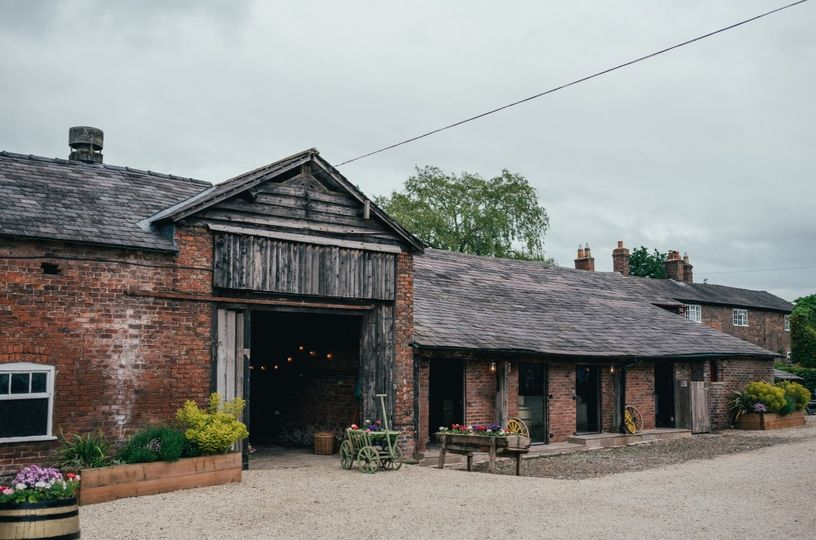 Stock Farm Wedding and Events Barn 60