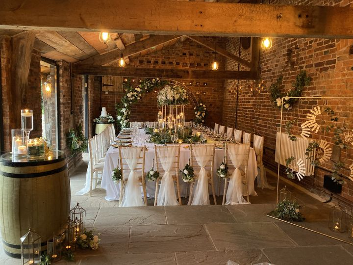 Stock Farm Wedding and Events Barn 56