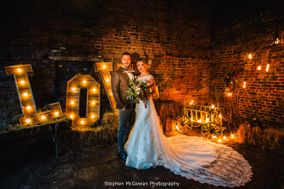 Stock Farm Wedding and Events Barn