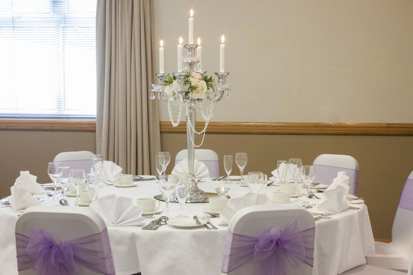 Wedding Table1