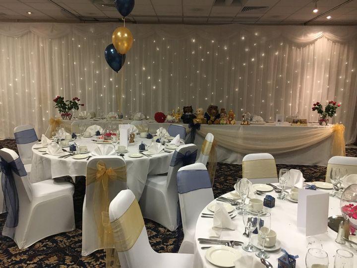 Holiday Inn Leeds - Wakefield 23