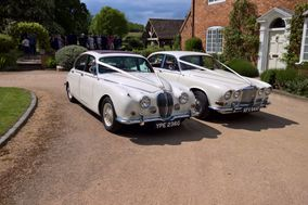 Village Wedding Cars
