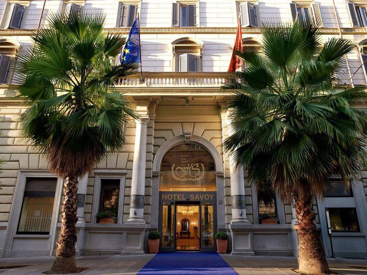 Hotel Savoy 5