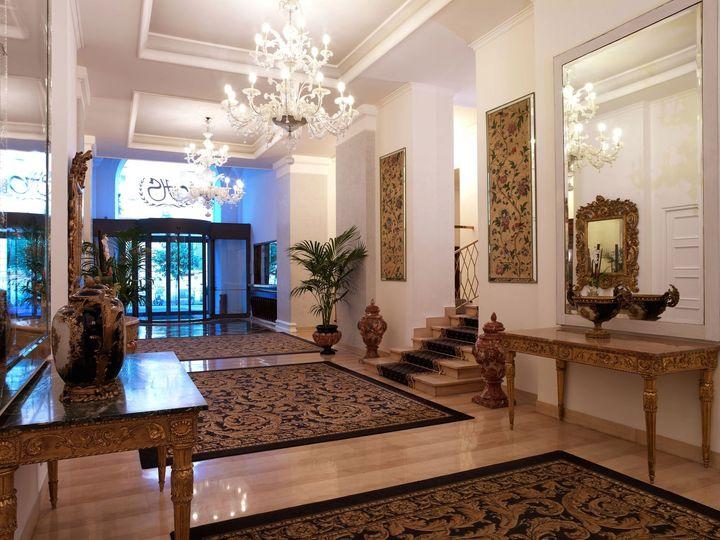 Hotel Savoy 3